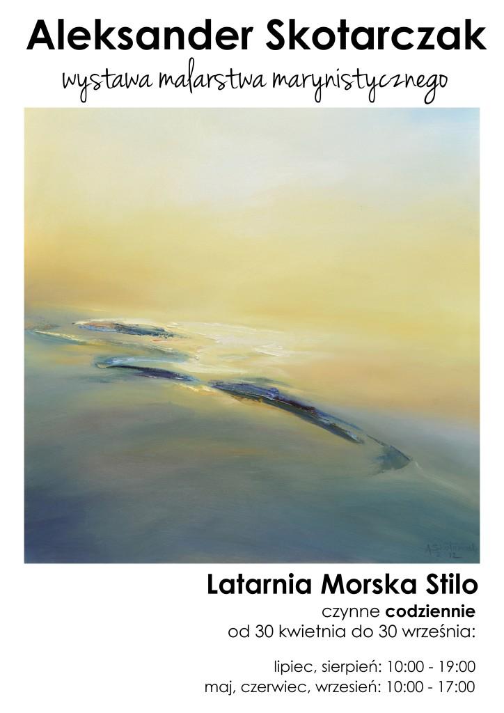 Latarnia Stilo - 2015